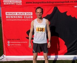 Bungay Black Dog Marathon